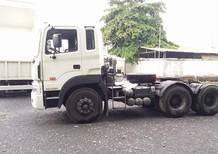 Xe tải đầu kéo Hyundai HD1000, 60 tấn, nhập khẩu nguyên chiếc, 2018