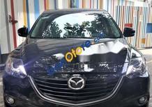 Bán Mazda CX 9 sản xuất năm 2014, màu đen, giá tốt