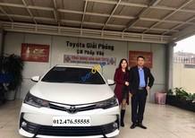 Bán xe Altis 2.0V - Luxury cao cấp, xe gia đình, đầy đủ tiện nghi tại Hà Nội LH: 012.476.55555