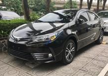Bán xe Corolla Altis 1.8 G, xe gia đình cao cấp mới nhất 2018, rẻ nhất Hà Nội - LH: 012.476.55555