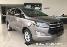Bán xe Innova G xe gia đình đa dụng tiện nghi, giá rẻ, trả góp từ 200 triệu, LH: 012.476.55555