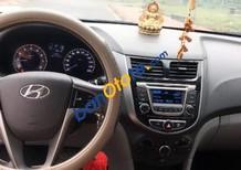 Bán Hyundai Accent AT năm sản xuất 2015, màu trắng