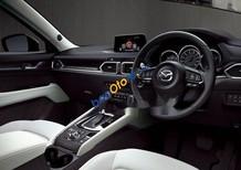 Bán Mazda CX 5 năm 2018, màu trắng