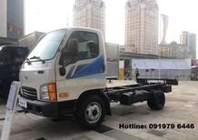 Cần bán xe Hyundai Mighty 2.5T 2020, giá 479tr