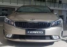 Bán xe Kia Cerato 1.6 (Kia K3) tại Đồng Nai giá 530tr. Ngân hàng hỗ trợ vay đến 80%