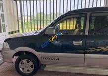 Cần bán xe Toyota Zace đời 2006 xe gia đình