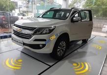 Bán xe Chevrolet Trailblazer LTZ đời 2018, khuyến mãi khủng, quà tặng hấp dẫn, hỗ trợ vay ngân hàng 80 % giá trị xe