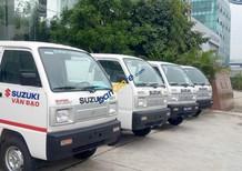 Cần bán Suzuki Super Carry Van G năm 2018, màu trắng
