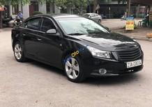 Cần bán xe Daewoo Lacetti sản xuất 2010, AT số tự động màu Đen, 289 triệu nhập khẩu