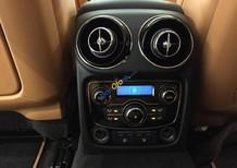 Bán Jaguar XJ series L 3.0 Portfolio đời 2017, màu trắng, nhập khẩu