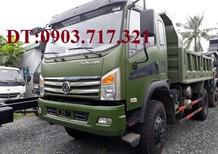 Bán xe ben Dongfeng 8T75. Bán ben Dongfeng Trường Giang 8.75 tấn - Xe tải ben Dongfeng 8T75