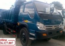 Giá xe Ben Trường Hải 9 tấn. Xe Ben Forland FD9000 tải 9 tấn thùng 6,7m3 giá tốt - LH -0936.127.807 mua xe trả góp