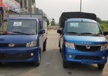 Xe tải Veam Pro 990kg, động cơ Huyndai, 2018 thùng dài 2.6m/ có máy lạnh/ giao xe tận nhà, hỗ trợ trả góp cao