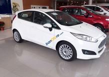 Bán Ford Fiesta 1.0 Ecoboost xe 2018 đủ màu giao ngay, hỗ trợ vay tối đa 80% giá xe