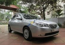 Chính chủ bán Hyundai Elantra 1.6 MT 2009, màu bạc