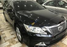 Auto Tâm Thiện bán ô tô Toyota Camry năm sản xuất 2013, màu đen