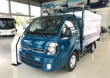 Bán Kia New K200 đời 2018, động cơ Hyundai euro4, tải trọng 990kg - 1,9 tấn. 01627965770