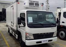 Miitsubishi Fuso Canter 6.5 nhập khẩu Nhật Bản, LH 0987628931