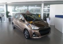 Cần bán xe Hyundai Grand i10 2018, trả góp chỉ cần có 120tr . LH Mr Vũ 0961243336