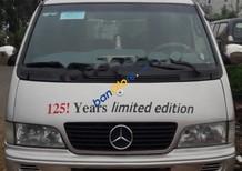 Bán ô tô Mercedes 2003, màu bạc giá cạnh tranh