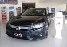 Đại lý Honda Ôtô Hải Phòng- Bán Honda Civic mới màu trắng, đỏ, đen, nhập Thái giá tốt - Chi tiết LH: 0937282989