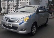 Bán Toyota Innova 2.0 MT sản xuất năm 2007
