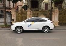 Cần bán xe Lexus RX 450H đời 2010, màu trắng, nhập khẩu