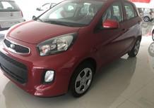 Bán xe Kia Morning sản xuất 2018 giá cạnh tranh. Lh: 0966199109
