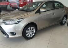Bán Toyota Vios 1.5E nhiều màu giao ngay, hỗ trợ trả góp, khuyến mại hấp dẫn