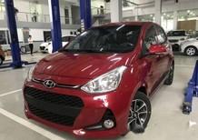 Bán ô tô Hyundai Grand i10 2018, màu đỏ
