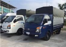 Cần bán Hyundai Porter H150 2018, màu trắng, 410 triệu