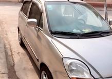 Bán xe Chevrolet Spark LT sản xuất 2009, màu bạc, chính chủ