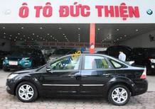 Cần bán xe Ford Focus, tư nhân chính chủ từ đầu