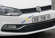 Cần bán Volkswagen Polo MY17 sản xuất 2018, nhập khẩu nguyên chiếc