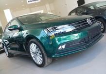 Cần bán xe Volkswagen Jetta New đời 2018, màu xanh lục, nhập khẩu, giá chỉ 899 triệu