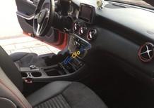 Bán ô tô Mercedes 250 AMG sản xuất 2013, màu đỏ, nhập khẩu nguyên chiếc, 888tr