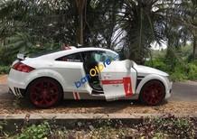 Cần bán Audi TT năm sản xuất 2009, màu trắng, nhập khẩu