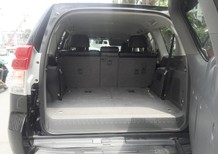 Xe Toyota Prado 2.7 đời 2011, màu đen, nhập khẩu nguyên chiếc, như mới