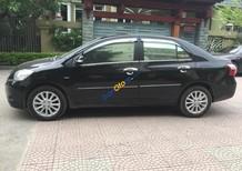 Anh Trung Hà Nội bán ô tô Toyota Vios E 2011, màu đen, giá 311tr, SĐT: 0888012121