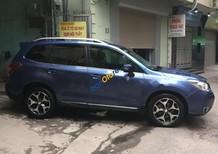 Bán ô tô Subaru Forester 2.0XT 2015, xe nhập chính chủ