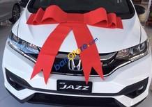 Bán xe Honda Jazz 1.5V 2018 nhập Thái Lan, đủ màu, giao xe liền, KM hót chỉ T6/2018 - Hotline 0969334491