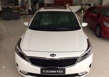 Kia Đắk Lắk cam kết giá tốt nhất, bán tất cả các dòng xe Kia 5 chỗ Cerato, chính hãng mới 100%