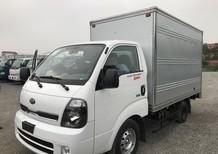 Bán xe K200 20120, (Kia Bongo) kim phun điện tử. Tải trọng 990kg-1.9 tấn