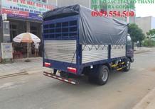 Cần bán xe tải Jac 2 tấn 4, vay 80%, trả trước 50tr nhận xe ngay