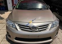 Cần bán Toyota Corolla altis 1.8G sản xuất năm 2011 số tự động
