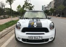 Cần bán lại xe Mini Cooper sản xuất 2013, màu trắng, nhập khẩu
