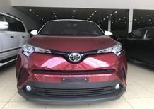 Bán Toyota C HR 2.0 Model 2018, mới 100%, nhập khẩu từ Mỹ, xe giao ngay