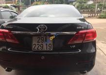 Cần bán Toyota Camry sản xuất 2008, màu đen, xe nhập, 500 triệu