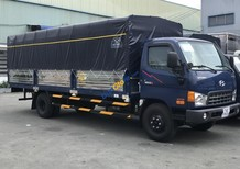 Bán xe tải Hyundai HD120SL 8 tấn thùng 6M3 giá tốt tại Hyundai Bình Chánh