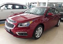 Bán Chevrolet Cruze LTZ 2018 mới chỉ từ 120 triệu – Chevrolet Thăng Long 0966342625. Gọi ngay để được giá tốt